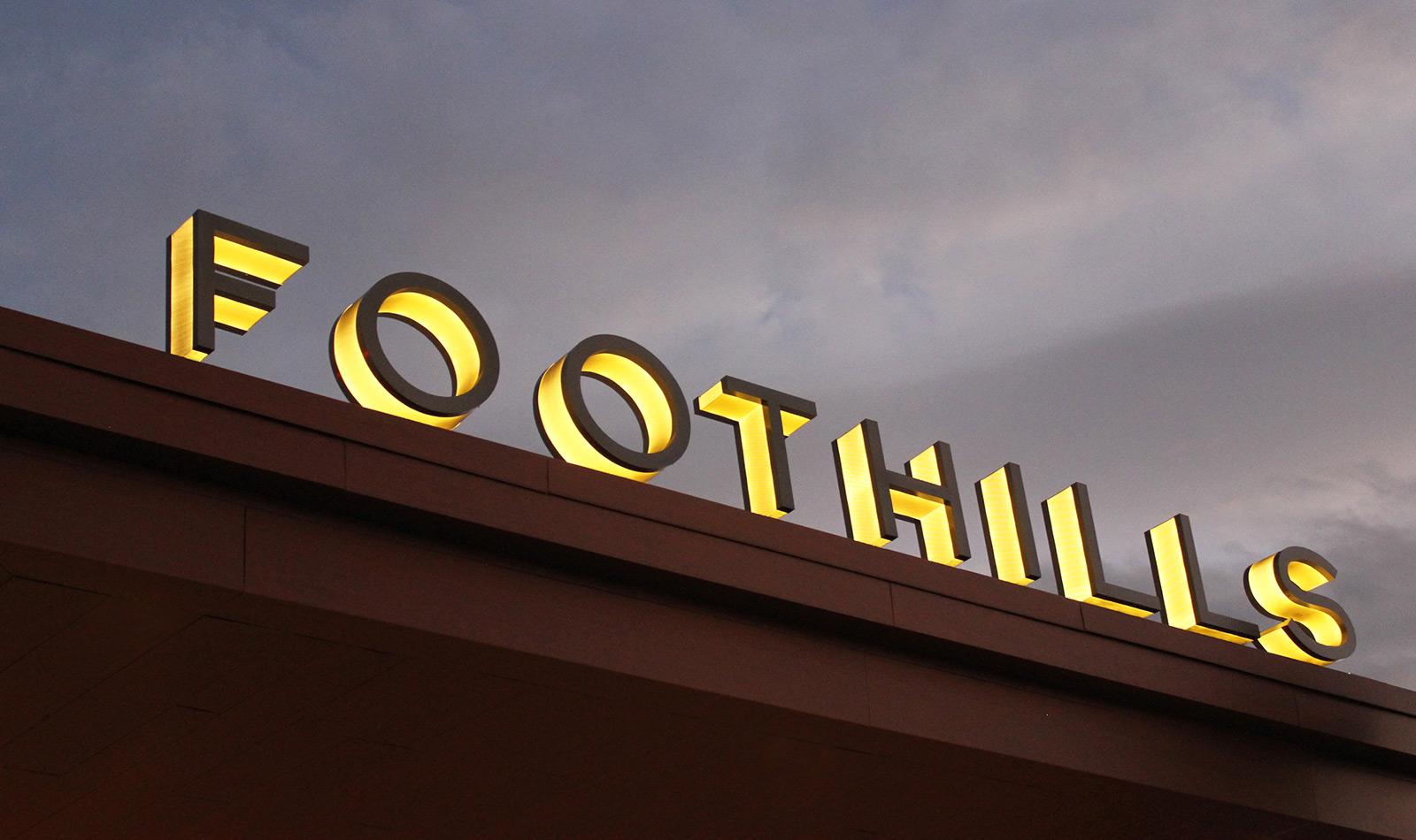 Foothills - 505Design