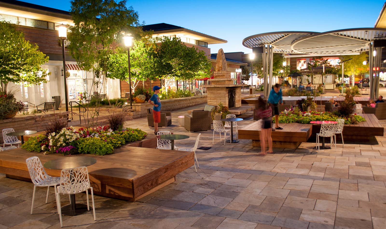 Orchard Town Center - 505Design