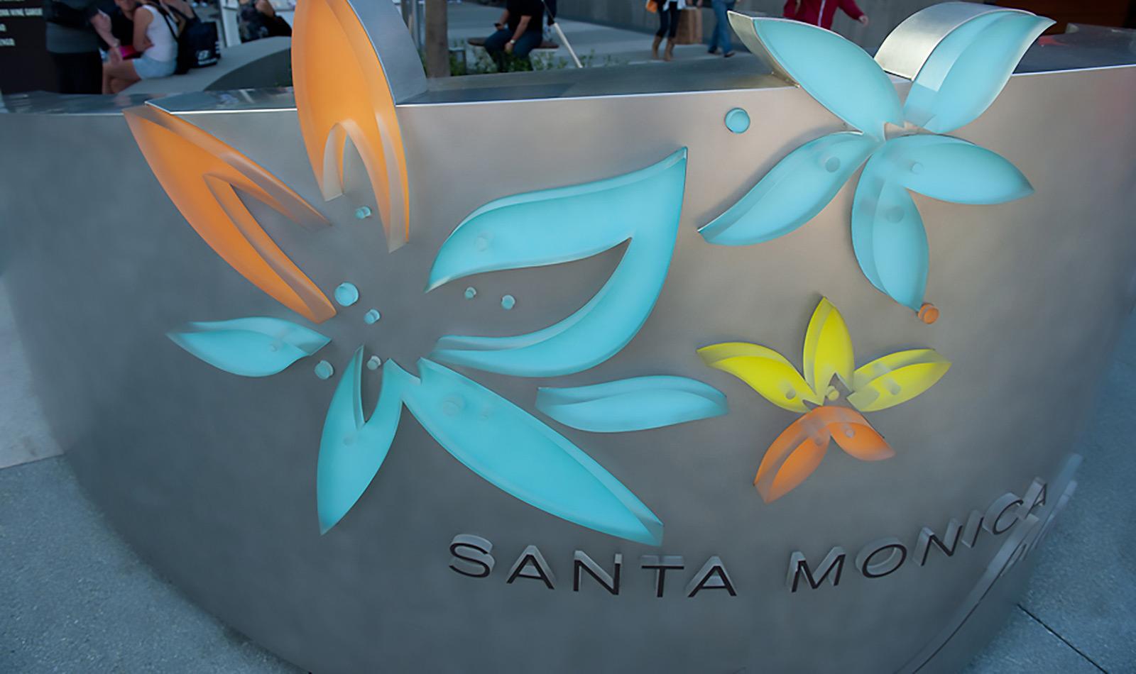 Santa Monica Place - 505Design