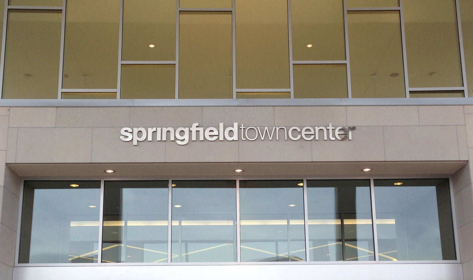Springfield Town Center - 505Design