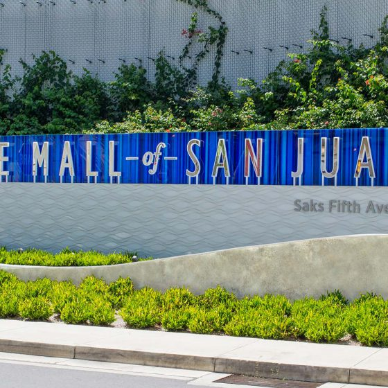 The Mall of San Juan - 505Design