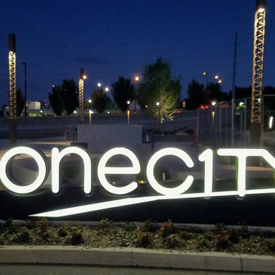 OneC1ty - 505Design