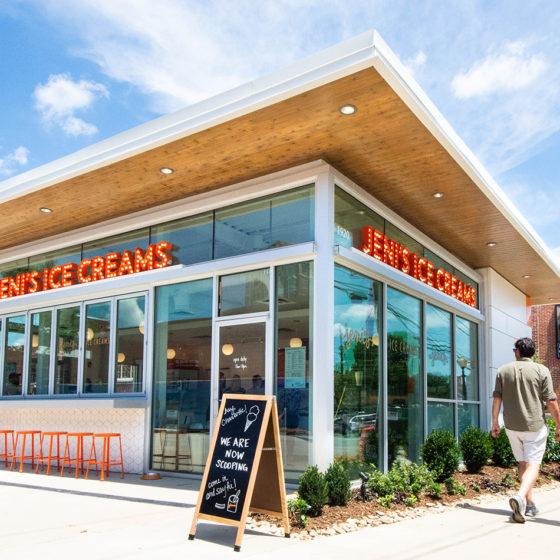 Jeni's Splendid Ice Creams - Design District