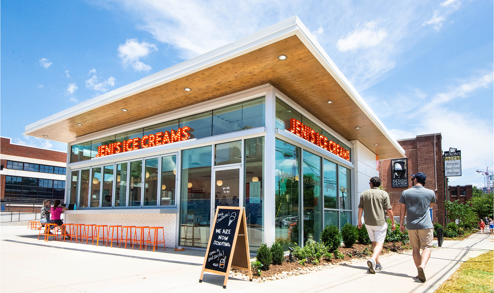 Jeni's Splendid Ice Creams - Design District