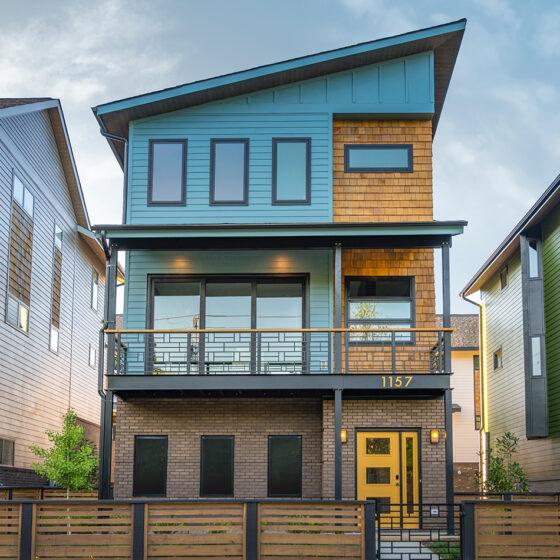 Atlas Urban Homes